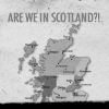 Erin Giles: doctor who - are we in Scotland?