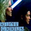 riot cylons
