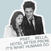 aaamy.: Twilight Hotel after Prom
