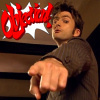 Doctor Who- OBJECTION