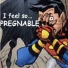 Conner (Kon-el) Kent: PREGNABLE D: