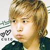연아 (YeonAh): SungMin - Pouting