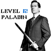 Colbert Paladin