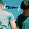 Val: Supernatural - Sam & Dean together