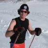 oscar skiing