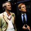 Doctor Who Five/Turlough