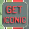 Get Iconic Graphics