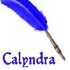 Calyndra Ralline