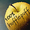 100% Hufflepuff