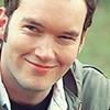 Dani: Ianto smile