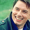 Dani: Jack smile