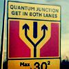 Get in Both Lanes