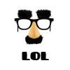 LOL (glasses)