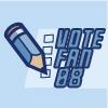 vote fan 08