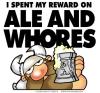 Ale & Whores 2