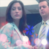 NCIS - Kate & McGee - Spots