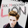 Sick Masochistic Lion (Twilight)