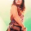 Leela of the Sevateem [Doctor Who]