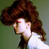 hair makes the woman