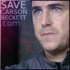 Carson-Save Carson Beckett