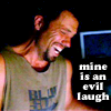 Jayne-Evil Laugh