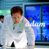 Adam Ross - Everyone's Favorite CSI NY Lab Tech