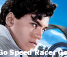 omegar: Speed Racer