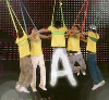 ★☆021☆★: aiba light