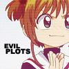 Elsa: CCS - Evil Plots (Sakura)