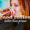 C'est la vie!: GA - Addison {good coffee}