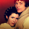Luke/Leia