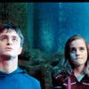 Hermione Granger: worried
