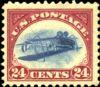 Plane Stamp
