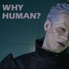 wraithmichael: Why Human?
