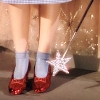 Ruby Slippers