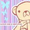 Junjou Romantica - Suzuki-san