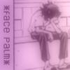Ayato Kamina: *face palm*