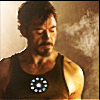 But, I don't want to be a pie,: tony stark 1