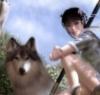 hani: Scythe Wolf