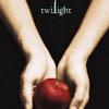 twilight - book cover