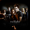 twilight - whole cast