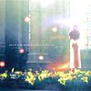 icysnowdrop: ♡【エアリス】 → silence