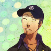 Junpei- Why you so Asian?
