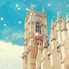 ephemerally: Stock: England Towers