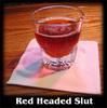 Red Headed Slut