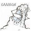 Jean: Snowman galgh