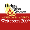soundingsea: writercon 09 -harlots & fallen women