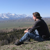 Tetons and Me