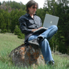Writing in Jackson Hole