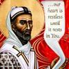 Augustine Restless Heart